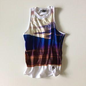 Adidas by Stella McCartney Nature Tank Top Size L